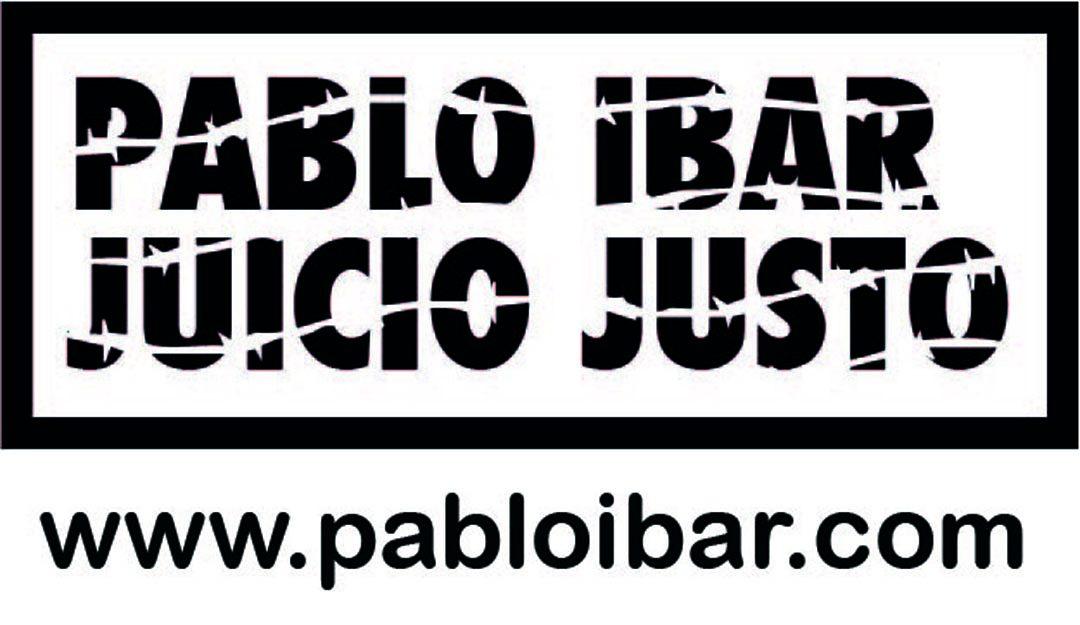 ACCIÓN DE VIDEOSELFIES A FAVOR DE PABLO IBAR