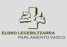 Enlaces interesantes: parlamento vasco
