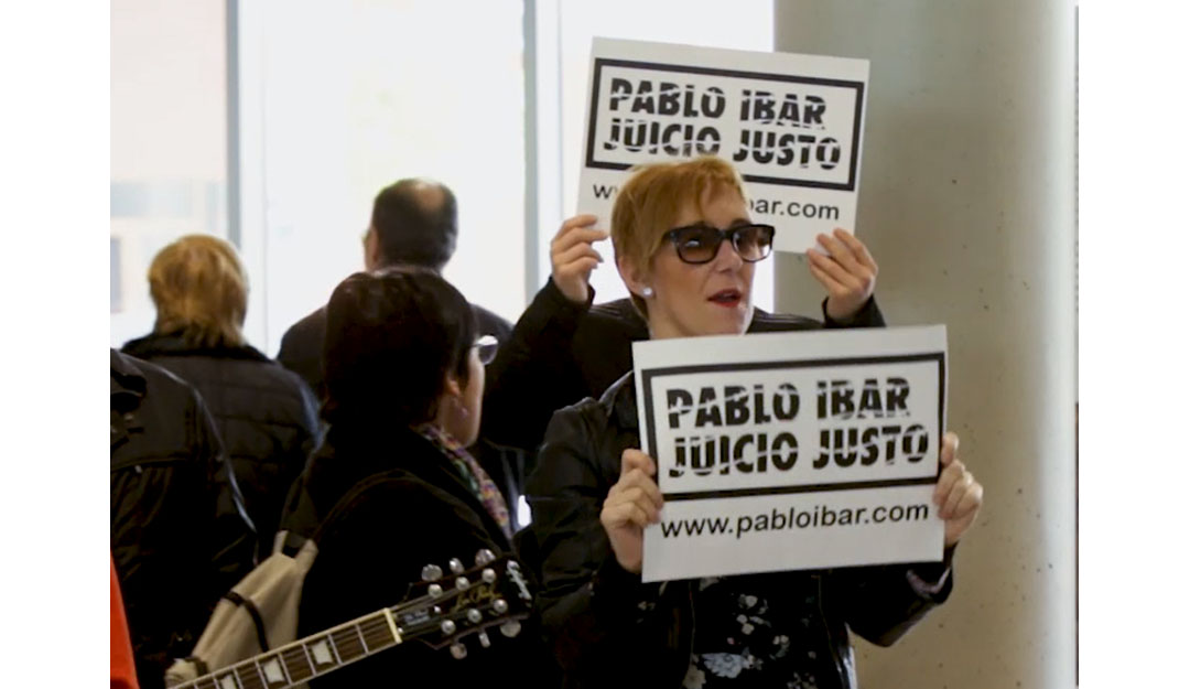 CROWDFUNDING A FAVOR DE PABLO IBAR
