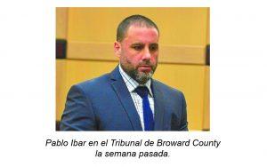 Resumen de la segunda semana de la repetición del juicio de Pablo Ibar