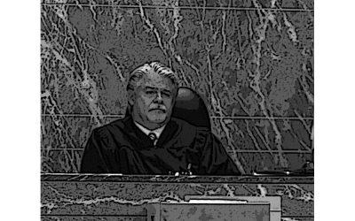 PABLO IBAR: EL JUEZ BAILEY CONVOCA A UNA COMPARECENCIA AL MIEMBRO DEL JURADO QUE SE RETRACTÓ DEL VEREDICTO