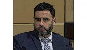 PABLO IBAR: un miembro del jurado se retracta de su decisión