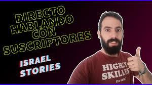 Entrevista Cándido Ibar