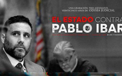 'El Estado contra Pablo Ibar' en HBO y ETB: la serie del año 2020.