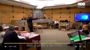 """El estado contra Pablo Ibar: """"Los testigos"""""""