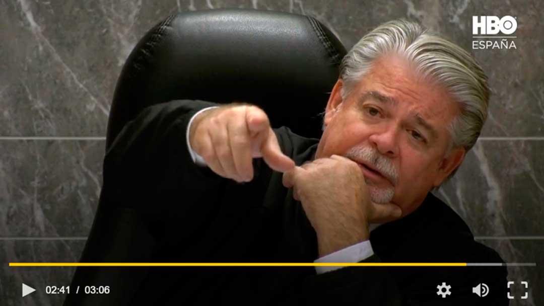 'El Estado contra Pablo Ibar': «El juicio»