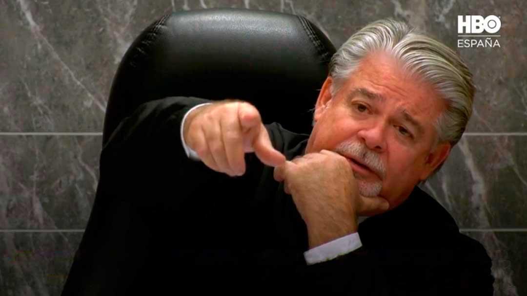 El Estado contra Pablo Ibar: El juicio, capítulo 3/6