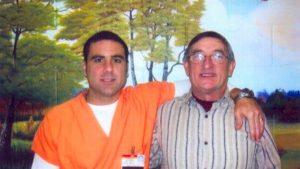 Cándido y Pablo Ibar